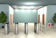 3D entrance design software